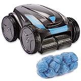 time4wellness Zodiac Vortex OV 3480 Poolroboter Poly Filter Compact Pro